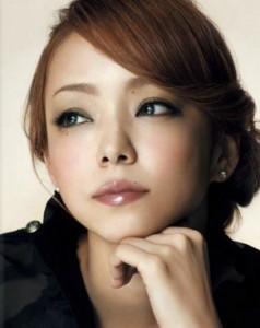 安室奈美恵のすっぴん画像は?鼻と目を整形?劣化は?